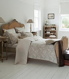 Christy™ Shadow Rose Duvet Collection