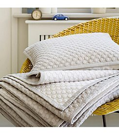 Christy™ Loop Throw and Pillow