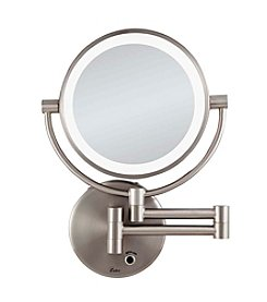 Zadro Next Generation® Cordless LED Lighted Wall Mount Mirror