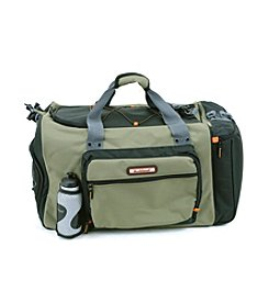 Rockland Olive Gym Bag