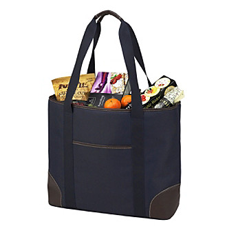 Picnic at Ascot Classic Extra Large Insulated Tote