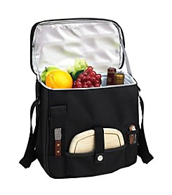 Picnic at Ascot Wine and Cheese Cooler Tote