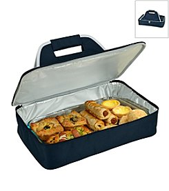 Picnic at Ascot Bold Insulated Casserole Carrier
