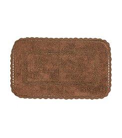 Feizy® Vintage Crochet Bath Mat