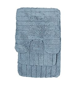Feizy® Carved 3-pc. Bath Mat