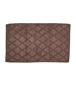 Feizy® Diamond Bath Mat