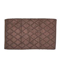 Feizy® Diamond Bath Mat