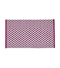 Feizy® Cotton Woven Rug
