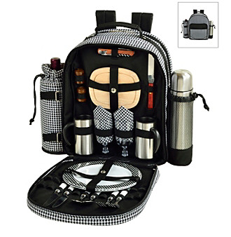 Picnic at Ascot Coffee and Picnic Backpack for Two