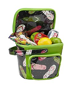 Picnic at Ascot Green Beach Bucket Cooler