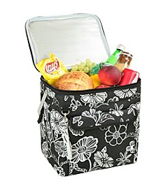Picnic at Ascot Night Bloom Multi Purpose 24-Can Cooler