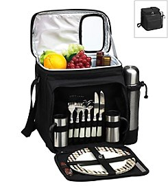 Picnic at Ascot London Picnic Cooler for Two with Coffee Service