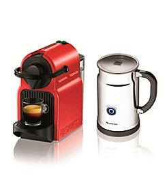 Nespresso® Inissia Espresso Maker & Aeroccino Plus