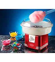 Nostalgia Electrics® Retro Series Hard & Sugar Free Candy Cotton Candy Maker