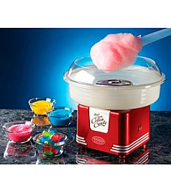 Nostalgia Electrics® Retro Series Hard & Sugar Free Candy Cotton Candy Maker