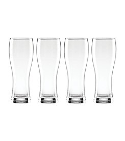Lenox® Tuscany Set of 4 Wheat Beer Glasses