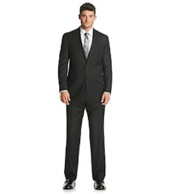 MICHAEL Michael Kors® Men's Black Solid Suit Separate