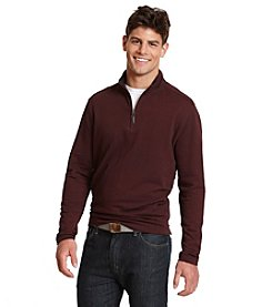 John Bartlett Consensus Men's French Terry 1/4 Zip