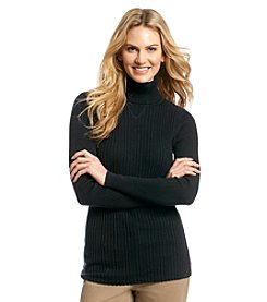 Ruff Hewn Ribbed Knit Turtleneck