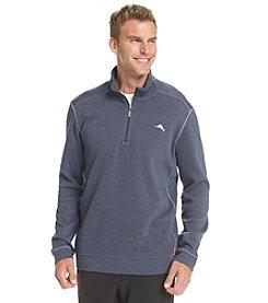 Tommy Bahama® Men's Antigua Half Zip Sweatshirt