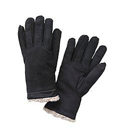 Ruff Hewn Micosuede Gloves