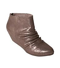 "Blowfish Malibu® ""Luminate"" Wedge Ankle Boots"