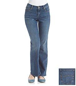 Ruff Hewn Classic Bootcut Jeans