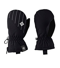 Columbia Toddler Boys' Black Chippewa Mittens