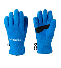 Columbia Boys' Fast Track Fleece Gloves