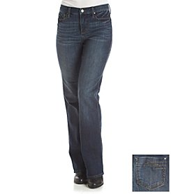 DKNY JEANS® Sculpted Bootcut Jeans