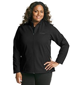 Columbia Plus Size Kruser Ridge™ Softshell Jacket