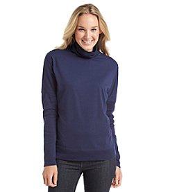 ruff hewn GREY Boxy Sweater