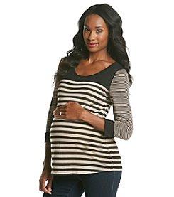 Three Seasons Maternity™ Knit Top