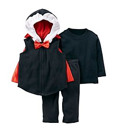 Carter's® Baby Boys' Black 3-pc. Dracula Costume
