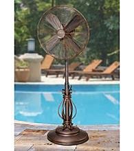 "Deco Breeze 18"" Prestigious Outdoor Fan"
