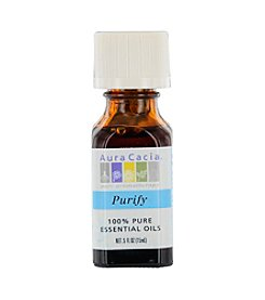 Aura Cacia® Essential Oils