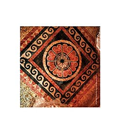 Thirstystone® Occasions Set of Four Masada Tiles Drink Coasters