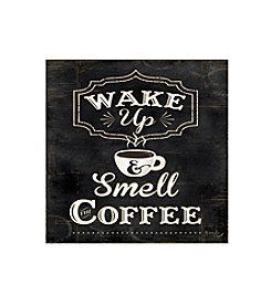Thirstystone® Occasions Set of Four Smell the Coffee Drink Coasters