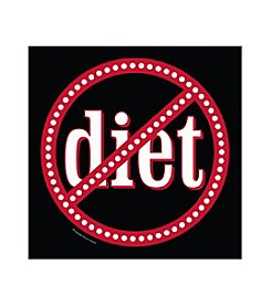 Thirstystone® Occasions No Diets Trivet