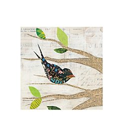 Thirstystone® Occasions Set of Four Birds in Spring Drink Coasters