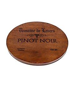 Thirstystone® Pinot Noir Wine Cask Cheeseboard