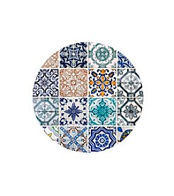 Thirstystone® Set of Four Lisbon Tiles Drink Coasters