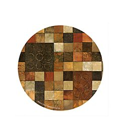 Thirstystone® Set of Four Checker Variation Drink Coasters