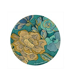 Thirstystone® Set of Four Trousseau Chintz Drink Coasters