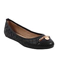 """Wanted® """"Cathy"""" Flats"""