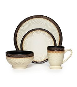 Gourmet Basics by Mikasa® Sorrento 16-pc. Dinnerware Set