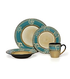 Pfaltzgraff® Everyday Montego 16-pc. Dinnerware Set