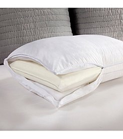 Sealy® Posturepedic® Comfort Cover and Memory Core Pillow