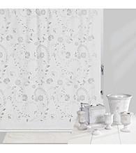 Creative Bath™ Eyelet Bath Collection
