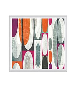 Greenleaf Art Mod Pods Framed Canvas Art